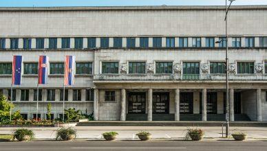 03. Зграда Покрајинске владе