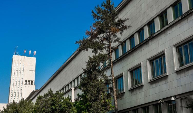 05. Зграда Покрајинске владе